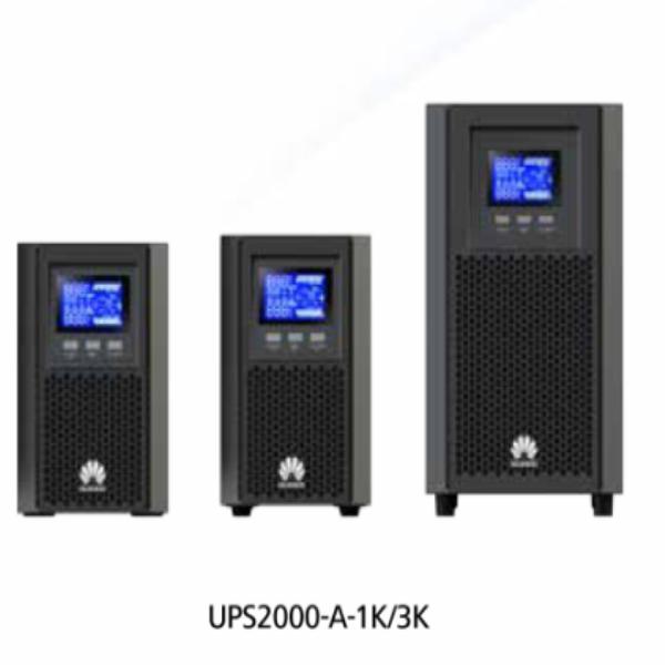 华为UPS2000-A(1~3KVA)