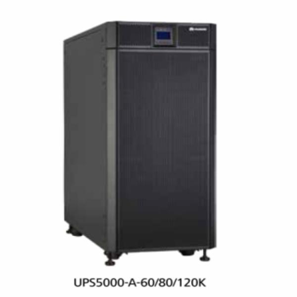 华为UPS5000-A(30~120KVA)