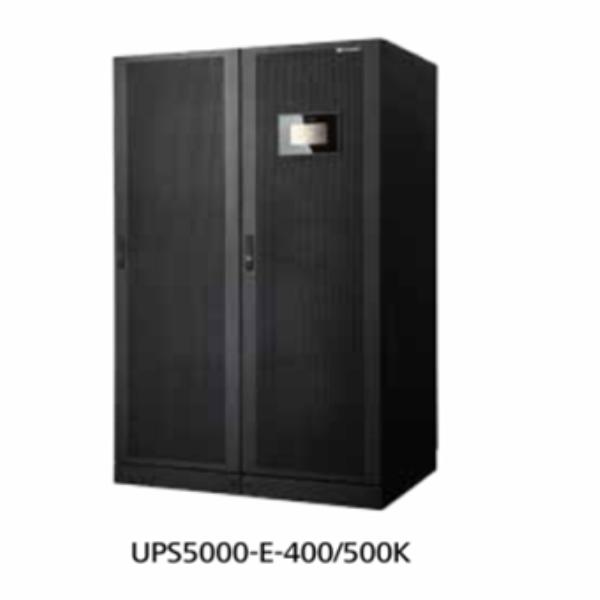 华为UPS5000-E(50~800KVA)